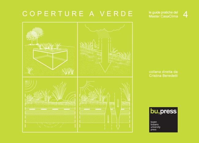 Cover of Coperture a verde