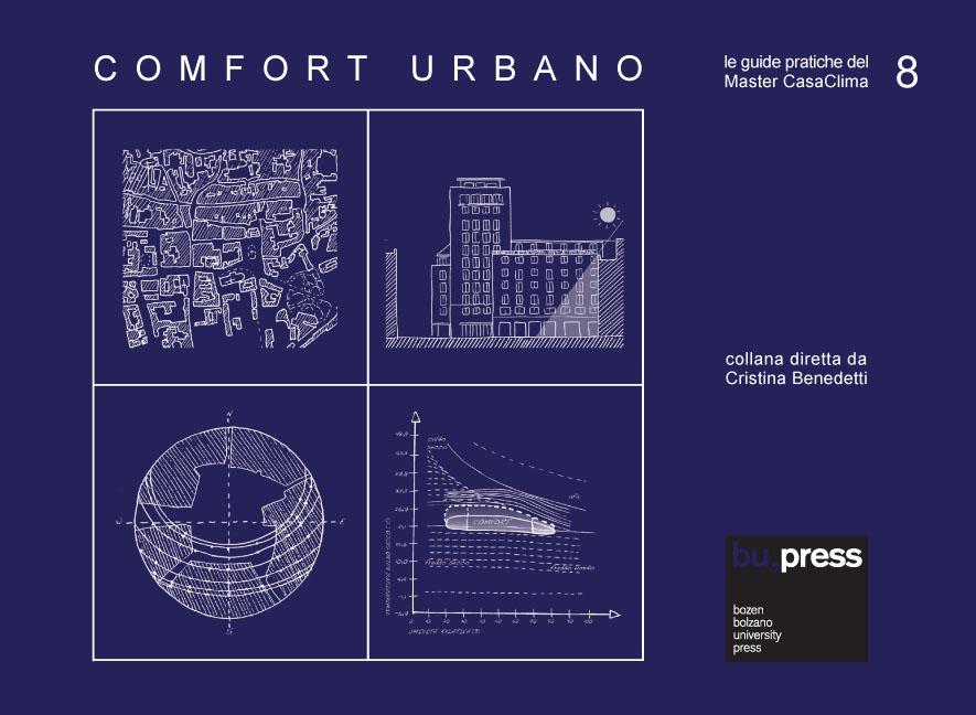 Cover of Comfort urbano