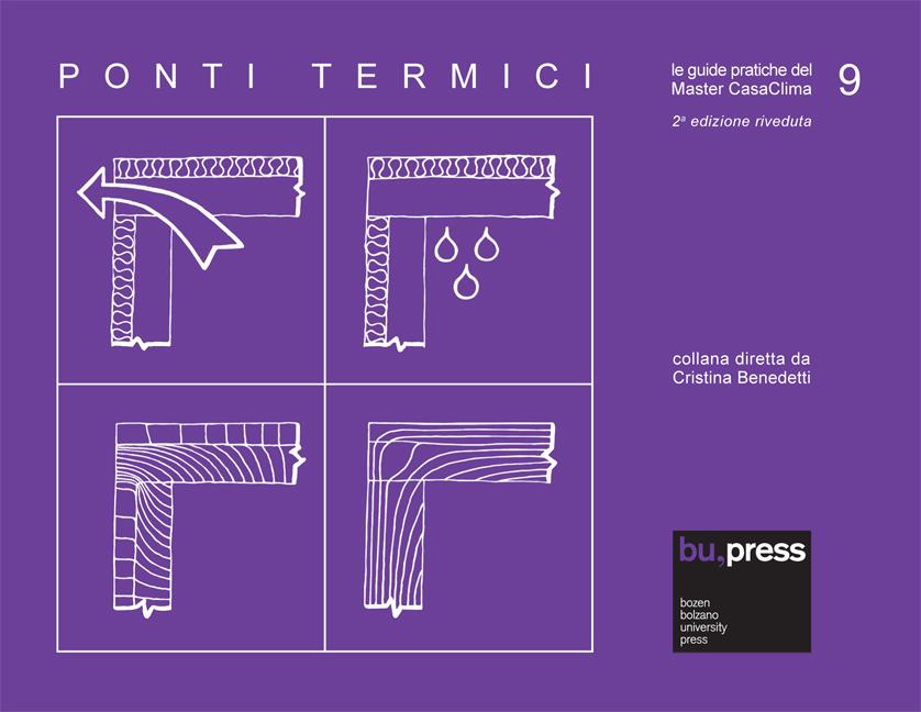 Cover of Ponti termici