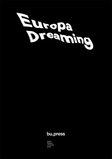 Cover of Europa Dreaming