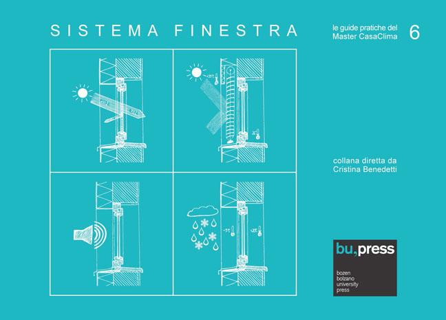 Cover of Sistema finestra